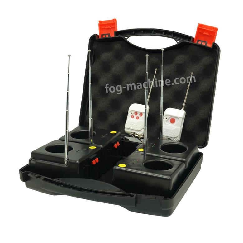 EF04 电子烟花组合点火器 4个装电子烟花点火器