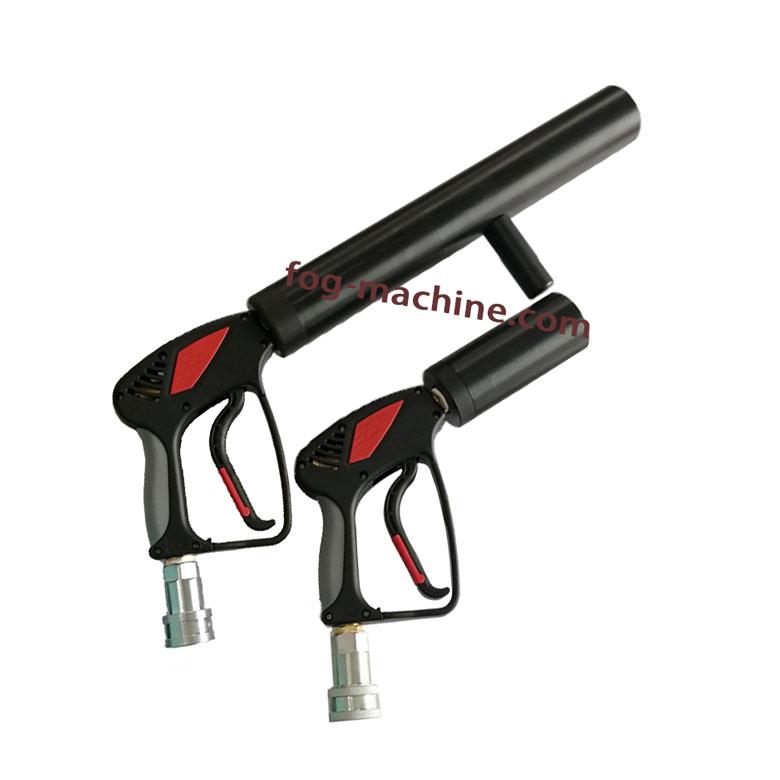 JET01 二氧化碳DJ枪 舞台气柱枪