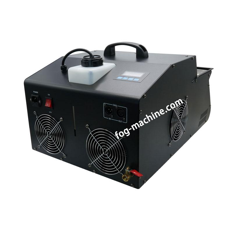 LED 烟泡机 LED烟雾泡泡一体机