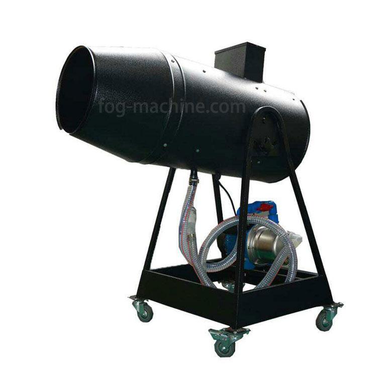FM1800B 1800W泡沫机 大泵泡沫机