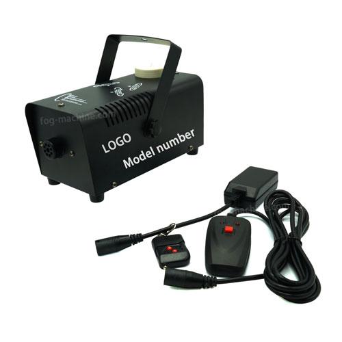 F400 400W 遥控迷你烟机 遥控小型烟机 遥控舞台烟雾机