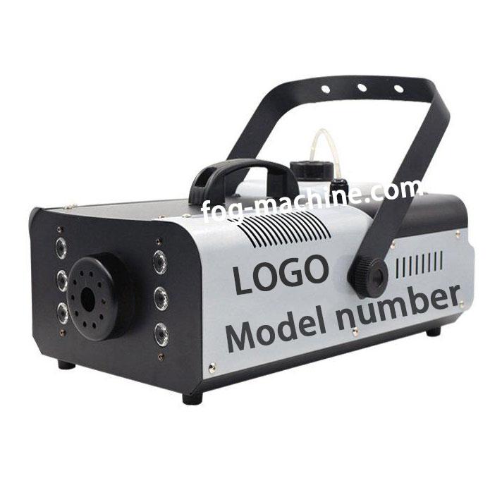 900W单色LED烟机