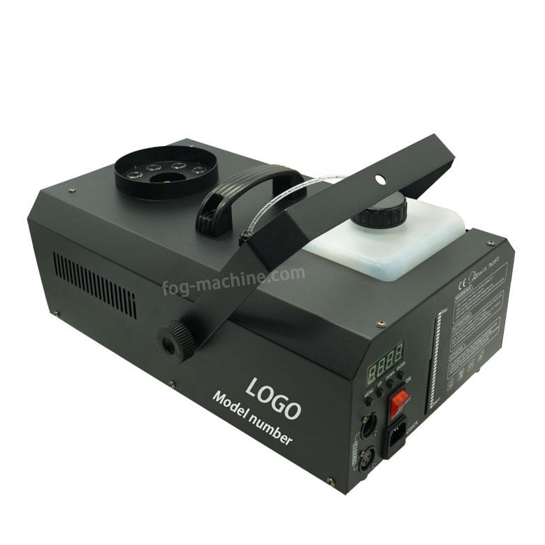 1500W LED 上喷烟机 LED 气柱烟机