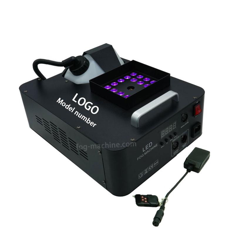 F1500LQ-24 1500W LED 气柱烟机 LED上喷烟机 吊挂烟机 下喷烟机