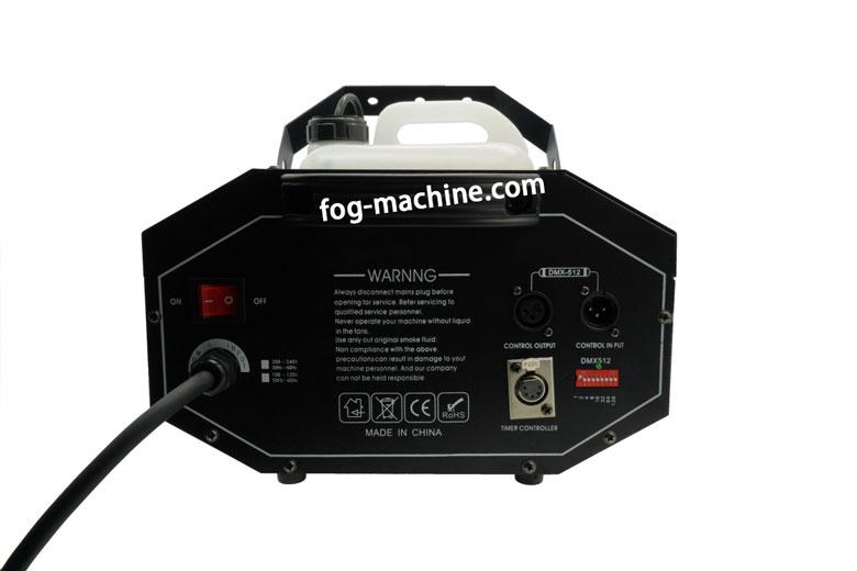 3000W DMX烟机 定时定量烟机
