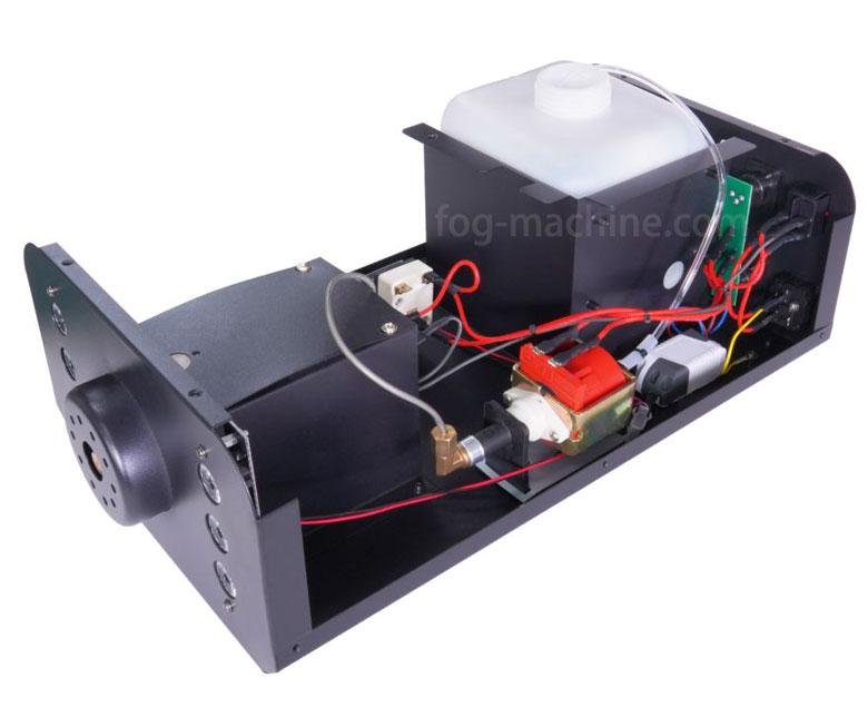 F900L 900W单色LED烟机 舞台烟雾机