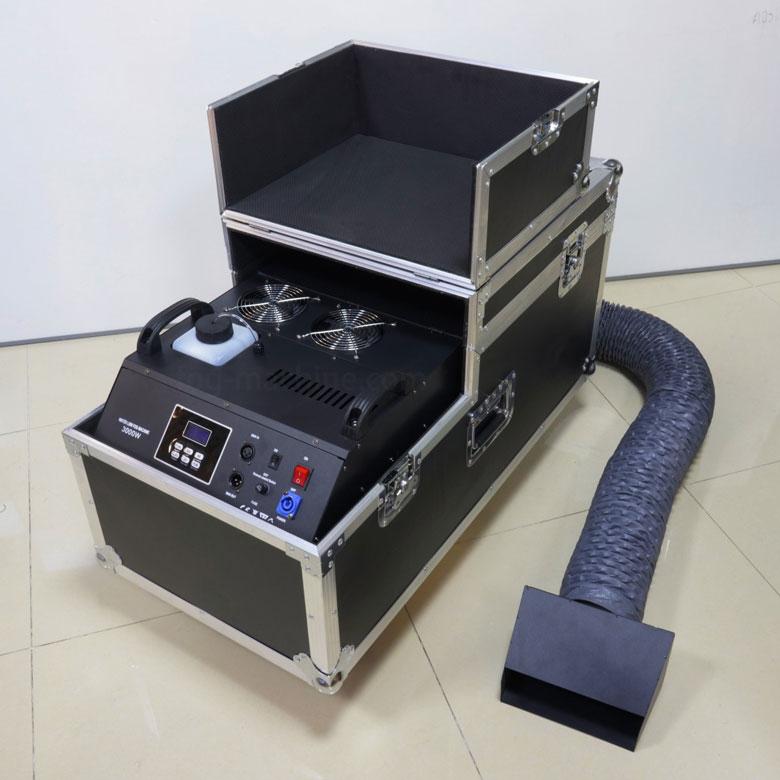 F3000WL 3000W水雾机 舞台水雾机